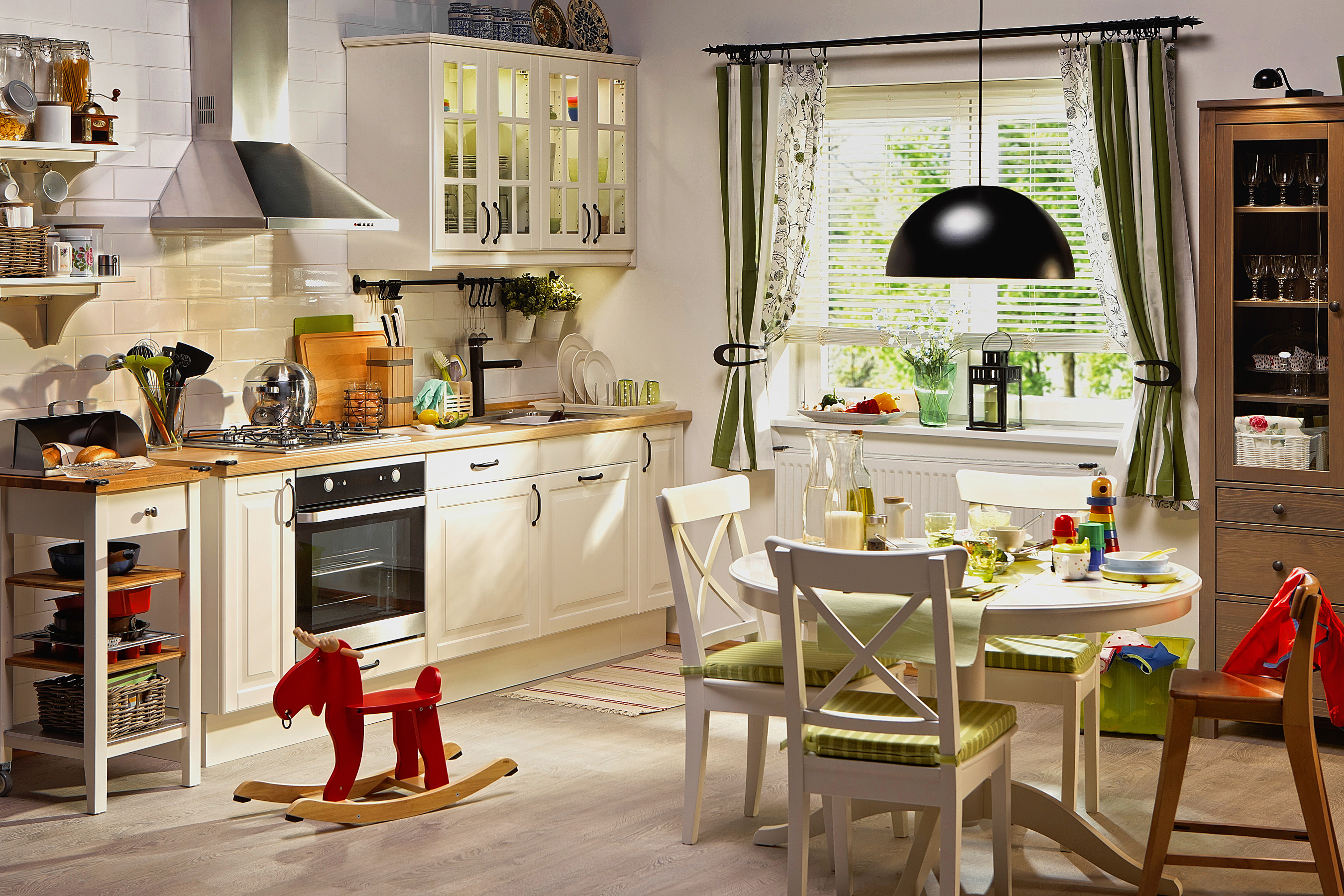 Ikea Afordable Kitchens 12