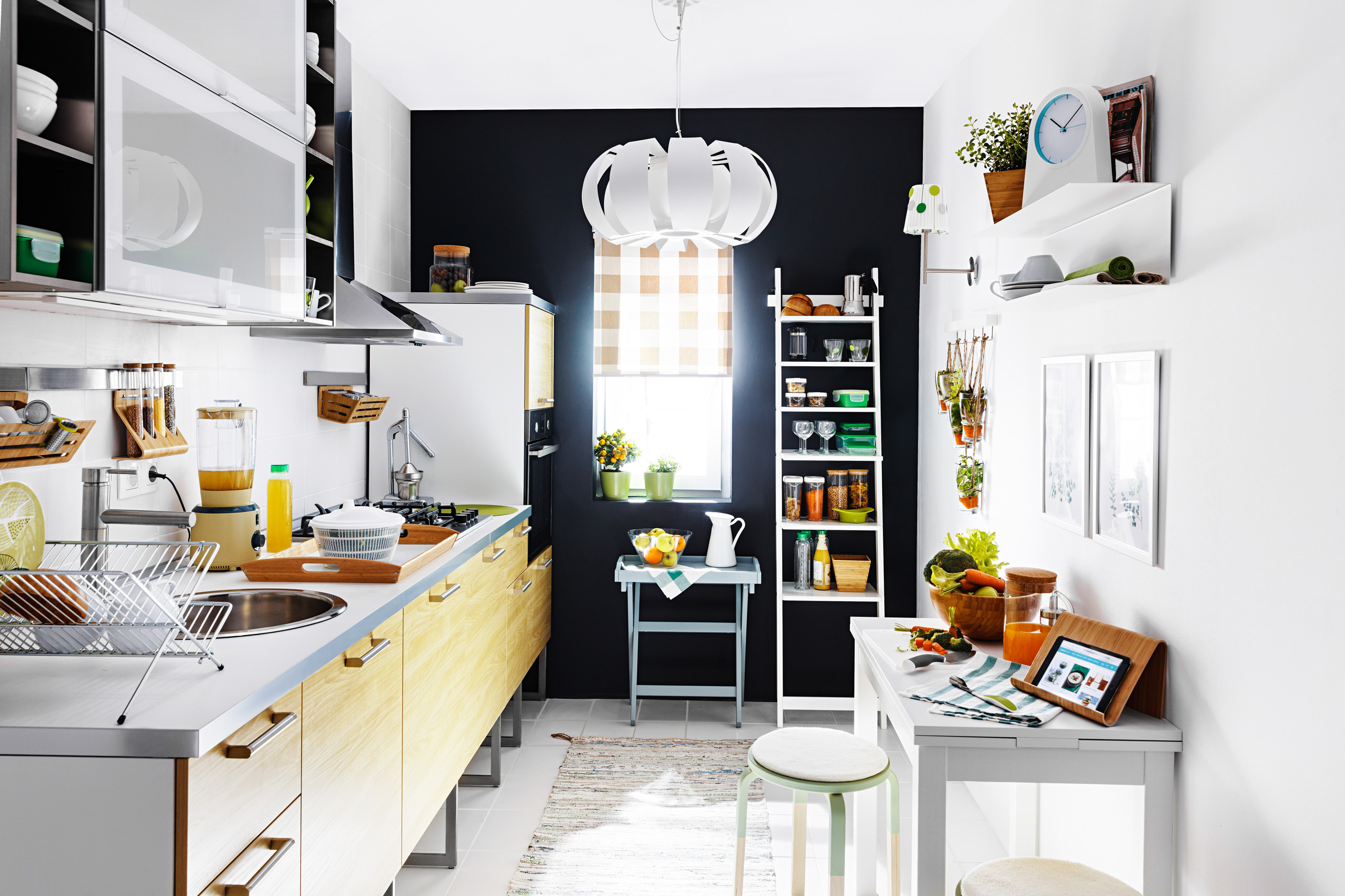 Ikea Kitchen Summer 5